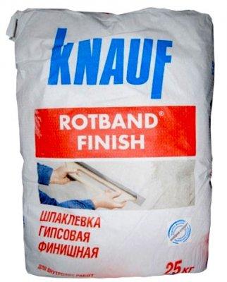 rotband-finish