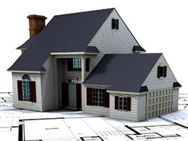 Строительство домов, дач и коттеджей
